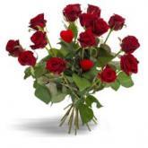 Hartverwarmende rozen